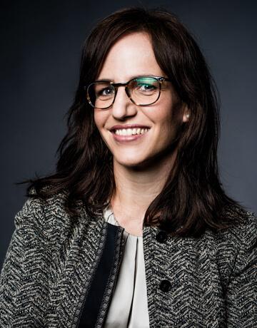 Ingrid Pérez de Laborda