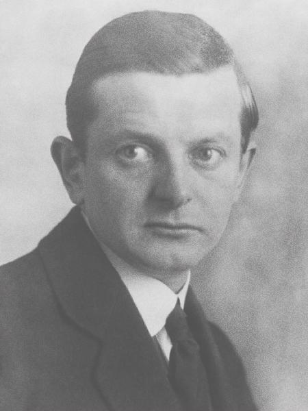 Franz Heckendorf