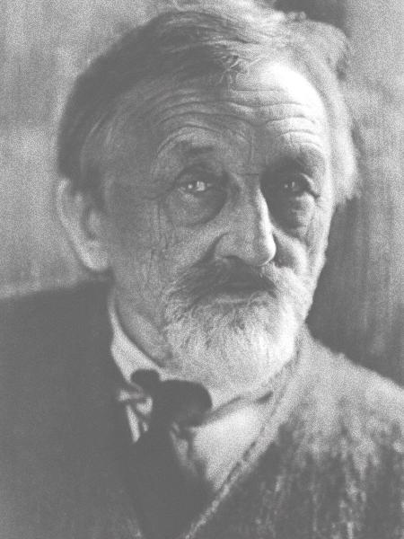 Christian Rohlfs
