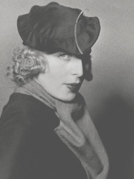 Tamara di Lempicka