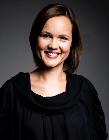 Melanie Wittchow