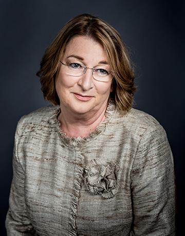 Hildegard Schüller